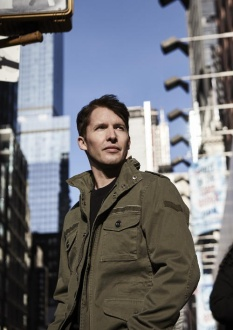 JAMES BLUNT, 29.07.2018, Ludwigsburg, The Afterlove Tour
